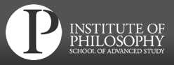 Institute of Philosophy
